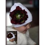 Поступление весенних шапочек
